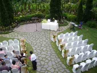 Burkill Hall, Botanic Garden B