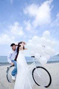Bike+Balloons