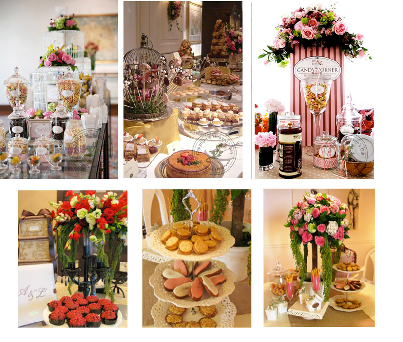 Wedding dessert bar singapore Browse our wide collection of seasonalbased