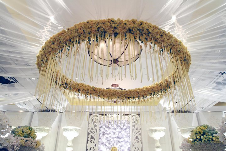 Inspiration from wedding decor in jakarta behind the scene of im still at awe every time i attend a wedding in jakarta the effort and dedication to every single details is impeccable of course it is subject to junglespirit Gallery