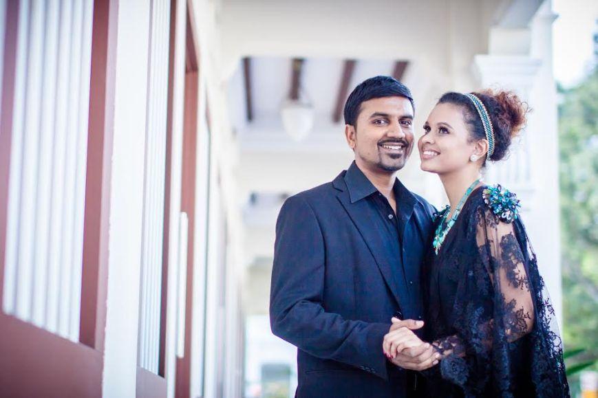 Fara & Hussein