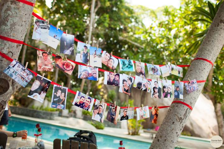 Niko Island Poolside Photo Gallery