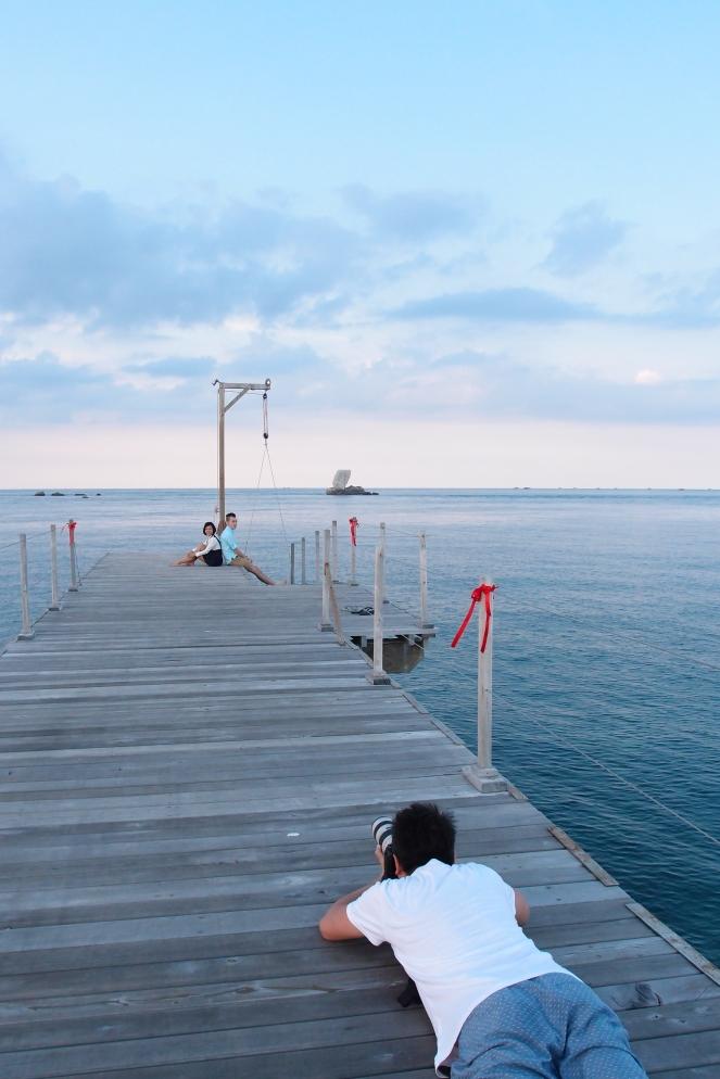 Nikoi Island