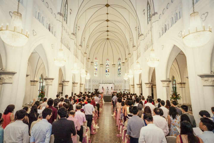 View of the hall. Photo credit - Light&Memories