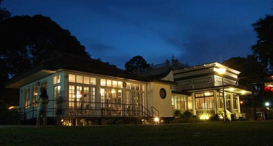 Beaulieu House 4