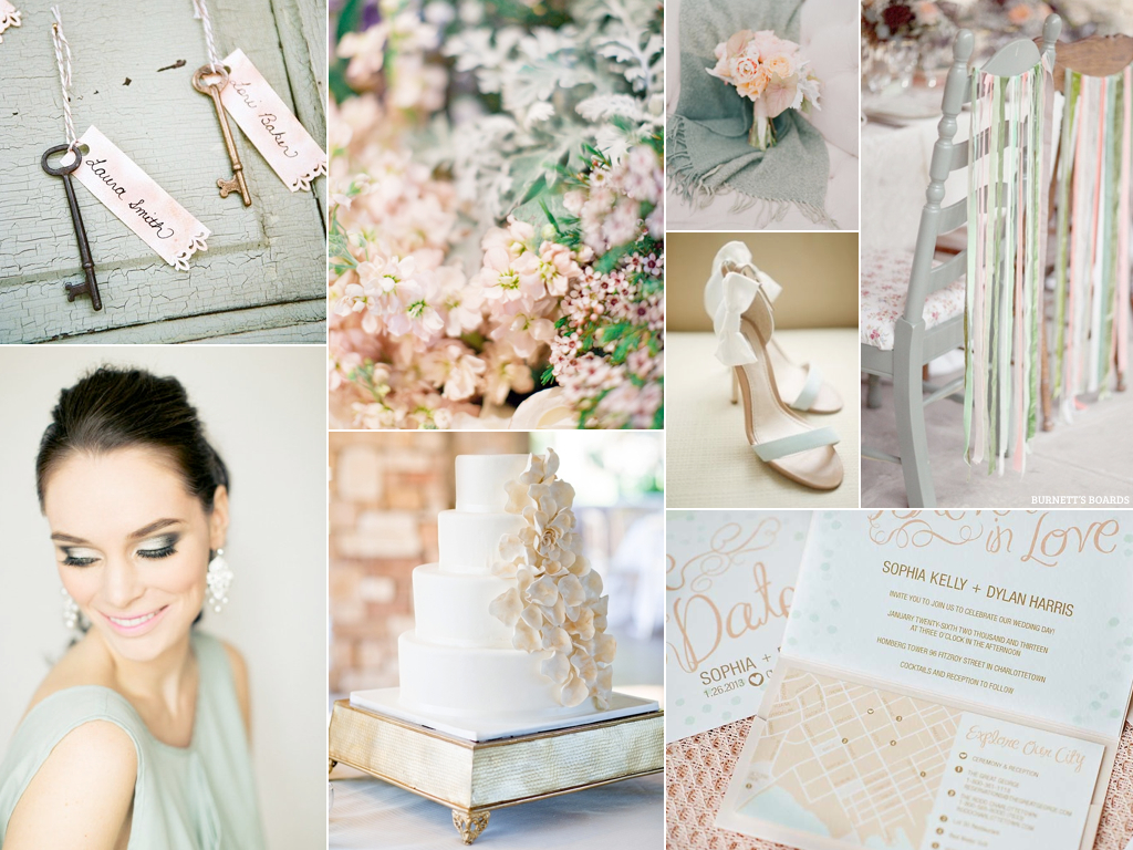 7 Steps to Choose Your Wedding Theme – behind the scene of building ...
